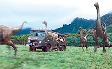 Safari with Puch Pinzgauer