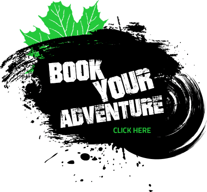 book your adventure